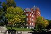 "Science Hall, UW-Madison (Mingfong) Tags: fallcolors story stories 秋天 桌布 fallseason mingfongjan sketchoflight mingfongphotography 威斯康辛大學 ""秋天風景"" ""風景桌布"""