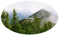 Alberta_ Banff_Sulphur Mountain_Gondola Station_ (leo_lam_2000) Tags: from view you photos or canadian national alberta parkway banff gondola everyone sulphurmountain banffnationalpark canadianrockies westerncanada parkx pyeto lakexbanffxjesperxalbertaxpeyto lakexhighway 93xbanff parkxjesper rockiesxglacierxglacier lakexicefields