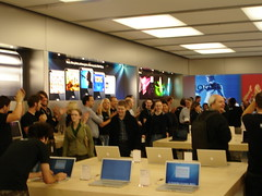 And still then enter (nikf) Tags: apple retail fletcher manchester 2006 applestore september nik retailstore september2006 nikfletcher manchesterarndalecentre