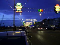 Blackpool Illuminations 2006