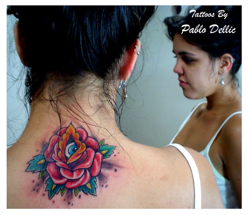 Santa Rosa Tattoo (Santa Rosa Tattoo) on Myspace
