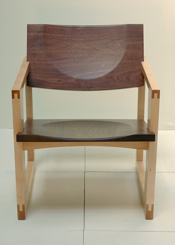 the Cupertino chair