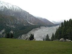 Fairy Meadows 3300 m, North Pakistan (imranthetrekker , Bien venu au Pakistan) Tags: pakistan snow mountains tourism trekking adventure climbing glaciers mountaineering himalaya gilgit nangaparbat killermountain fairymeadows imranthetrekker imranschah northpakistan