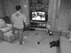 Guitar Hero (Jack Baty) Tags: bw guitar grd ricohgrd