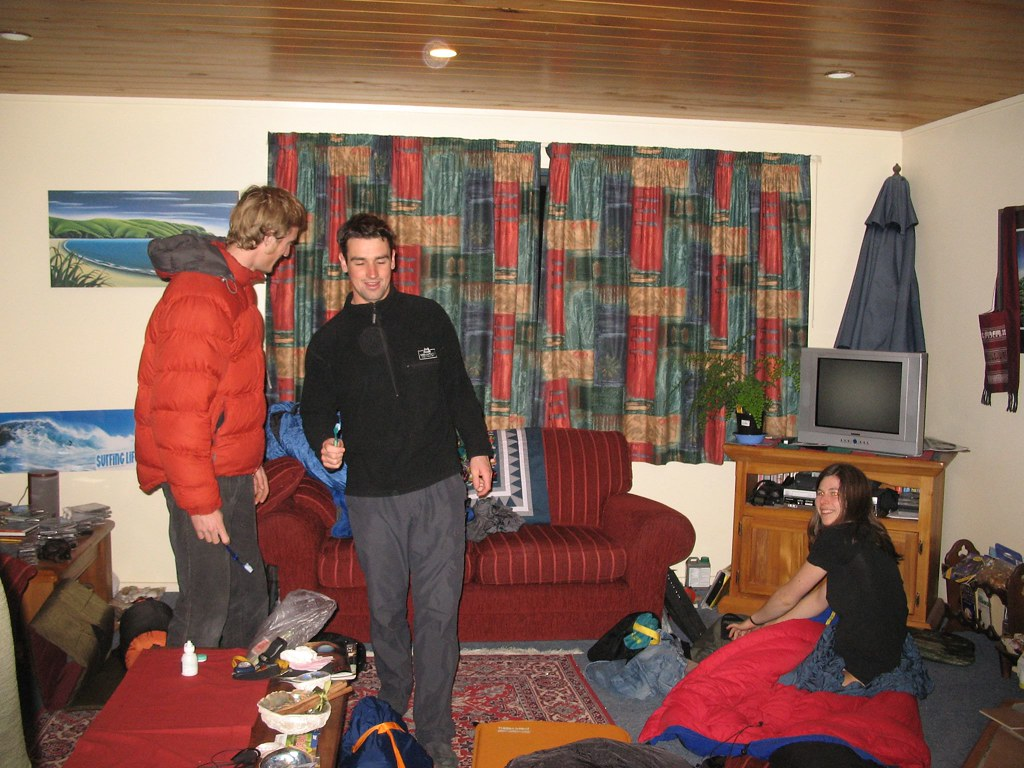 mt cook ski tour 001
