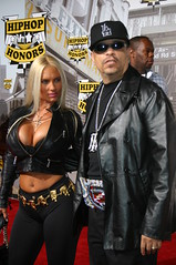 2006 VH1 Hip Hop Honors (Ice T & Coco) (Hardcore Shutterbug) Tags: 2006 hardcore ballroom hip hop rap messina hammerstein honors vh1 shutterbug