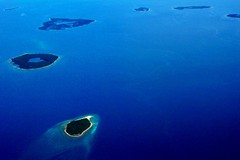 jolo (Farl) Tags: colors travel jolo islands island islets donut blue sand beach plane down deep archipelago muslim philippines mindanao sulu isolated serene tranquil specnature