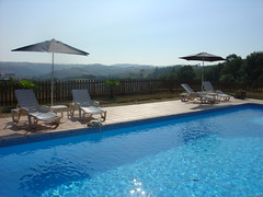 La Peyrecout - Swimming Pool with View