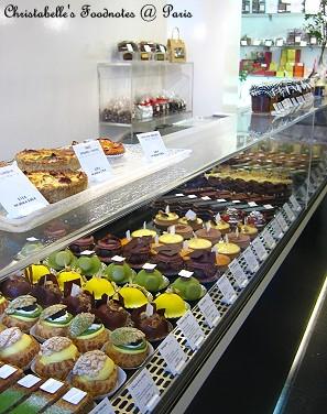 [六區] Sadaharu AOKI 糕餅甜點舖