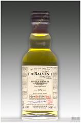 Balvenie (Urban Disturbance) Tags: deleteme5 deleteme8 stilllife deleteme deleteme2 deleteme3 deleteme4 deleteme6 deleteme9 deleteme7 deleteme10 whisky product spselection abigfave