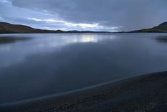 Kleifarvatn (Matti .) Tags: water landscape iceland d200 hdr sigma1020mm kleifarvatn judgmentday54 nikonstunninggallery subtlehdr