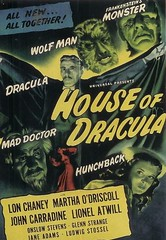 House of Dracula (by senses working overtime)