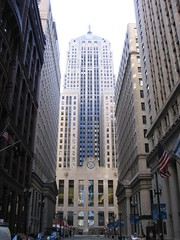 Chicago Board of Trade (anna_bencze) Tags: travel chicago wow fun