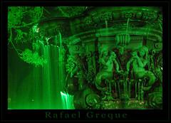 """ Nereidas "" (Rafael Greque) Tags: france verde green water brasil agua brunnen chafariz frana pelotas rs fonte nereidas"
