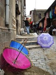 Trabzon bazaar