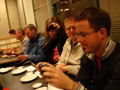 (black_siren) Tags: dinner sushi vandigicam seawallrunner tanpopo marvintheparanoidandroid cazasco thomasmilne fallphotowalk