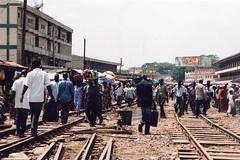Kumasi Railtracks