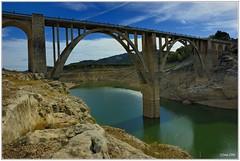 Viaducto de Entrepeñas (Guadalajara - Spain) por JoseLMC