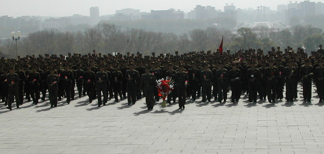 North Korea 2005 285917382_e927b3226d_o
