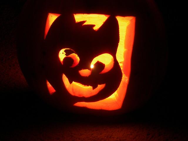 Pumpkins 2006