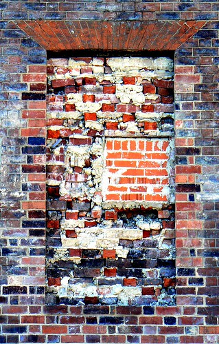 Brick collage II