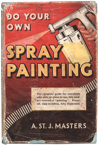 do your own spray painting by maraid