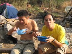 Fansipan (Jerry Tok) Tags: shirtless mountain trekking vietnam adventure fansipan