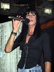 Havin a wail!! (Melanie_cduk) Tags: tv cd tights crossdressing tranny transvestite pantyhose crossdresser ts miniskirts