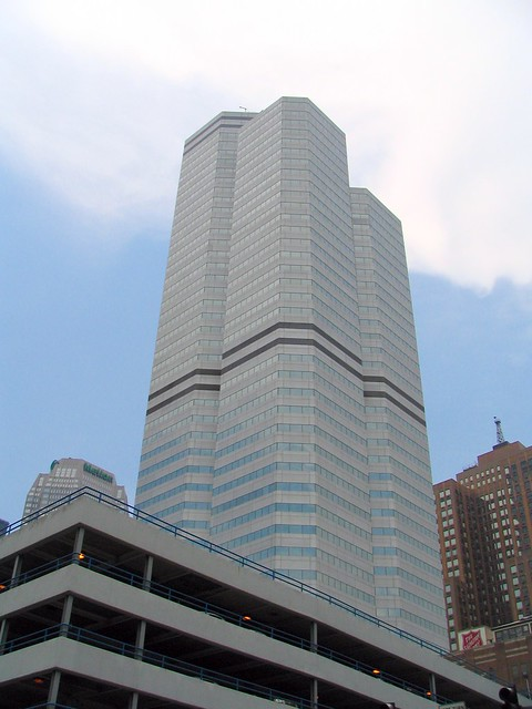 One Oxford Centre, Pittsburgh