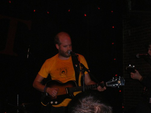 Bonnie Prince Billy - Tractor Tavern