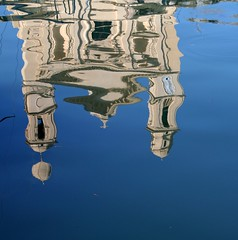 (Magali Deval) Tags: france reflection church interestingness corse corsica reflet glise bastia wsr interestingness58 interestingness154 interestingness86 i500 corse2006 explore09nov2006