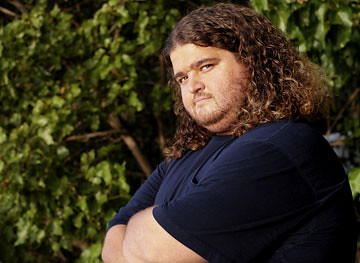 Hurley lost temporada 4