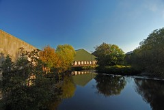 Sheffield Rivers and Weirs