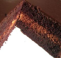 choc-o-late cake please