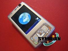 Nokia N95 (cliboub) Tags: nokia symbian n95