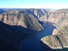 Flaming Gorge - Red Canyon