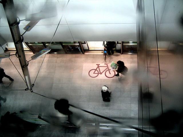 Public Transit, Copenhagen