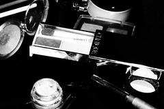 MakeUp (l) Tags: make up makeup viso trucco fard trucchi truccare ombretto cipria estestista