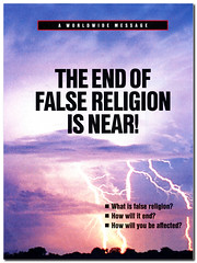 A worldwide message (MacSmiley) Tags: 15fav true topv111 religion future bible goodnews prophecy interestingness254 i500 jwf epsonperfection2450photo kn37