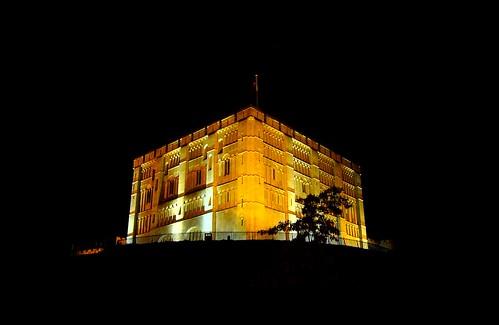 Norwich Castle by harry harris.