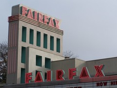 20061119 Fairfax Theater