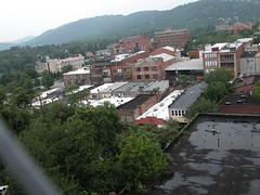 Old Asheville,North Carolina