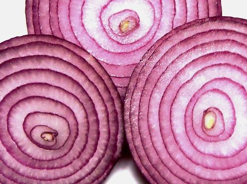 open onion