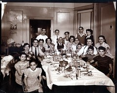 Family Reunion 1947 (See El Photo) Tags: old family people 15fav food ny newyork beer girl female dinner 510fav children 100v person kid italian dad sitting child grandmother uncle grandfather young smiles 10f aunt 100views oldphoto 200views 510favs fabulous familyphoto greatgrandfather familyreunion 3f greatgrandmother dinnertable goodtimes eastcoast greatuncle 1000views greataunt 4f 1f oldpic faved oldfamilyphoto 1015fav 5f 6f 222v2f 111v1f 2000views 5000views 3000views 11f 4000views italianfamily 6000views 7000views largefamily laskaris italinfamilydinner