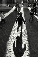 Childhood - by la_febbra