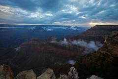 P1000677.jpg (tyamashink) Tags: landscapecityscape night sunsetsunrise grandcanyonvillage arizona
