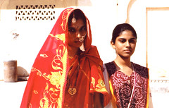 Rajasthani Women (The Wandering Angel) Tags: world travel people india beauty women culture rajasthan thecontinuum