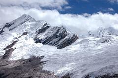 from Punta Union Pass, Cordillera Blanca, Peru (dastarrett) Tags: bestnaturetnc06