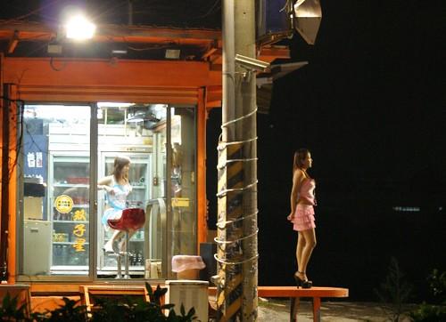 Betelnut girl Taoyuan 09