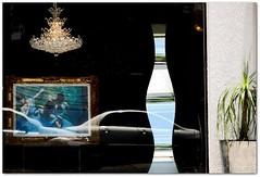 (.Tatiana.) Tags: light ballet luz sopaulo quadro sampa ontem silncio vitrine trnsito confuso escurido dedentrodocarro fotoclube calados lucianamello muitolouca siteparavendadefotos httpwwwplanobfotodesigncom fototatianasapateiro